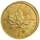 1 Oz Goldmünze Canada Maple Leaf 2020